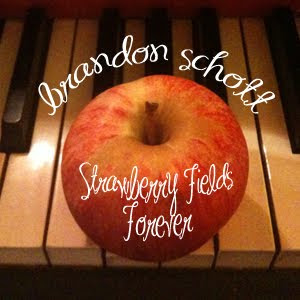 Brandon Schott - Strawberry Fields Forever