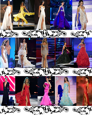 I actually remember watching this pageant and loving how free ...