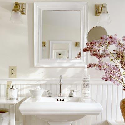 New bathroom iii for New england style bathroom ideas
