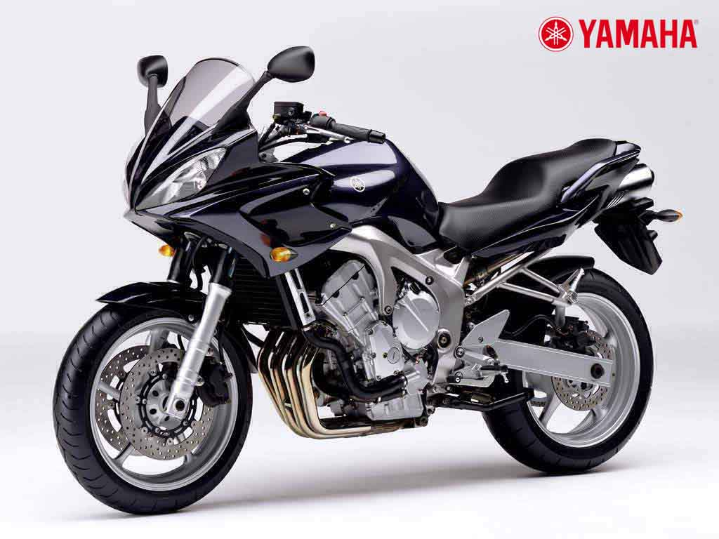 yamaha fz6 fazer s2 pictures best motorcycle wallpaper. Black Bedroom Furniture Sets. Home Design Ideas