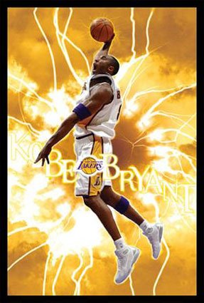 kobe bryant dunking on someone. Kobe Bryant Wallpapers V1.0