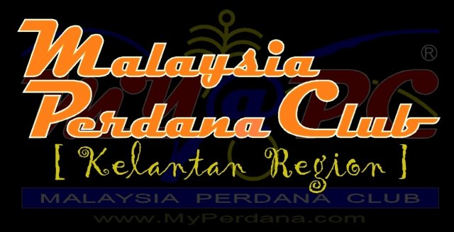 MALAYSIA PERDANA KELAB ( KELANTAN )