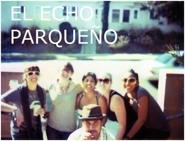 El Echo Parqueo