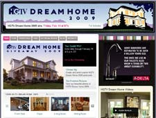 Dream House on Propensity  Hgtv Com Dream Home Pictures