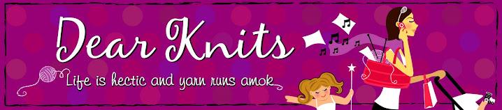 Dear Knits