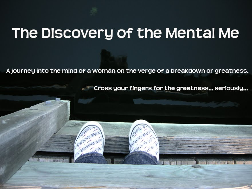 The Discovery  of the Mental Me