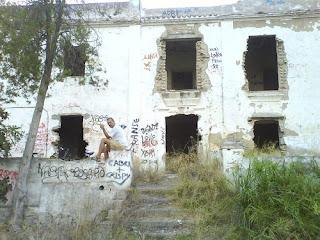 La casa de la loca (Palomares) Sevilla Cloca