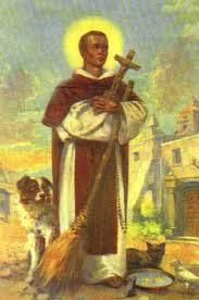 Fray Martín de Porres,Patrón de la Paz
