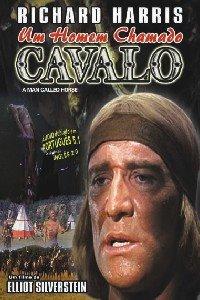 Filme Poster Um Homem Chamado Cavalo DVDRip RMVB Legendado