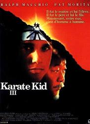 Karatê Kid 3 O Desafio Final Online Dublado