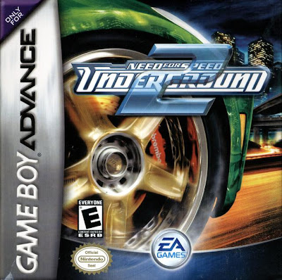Need for Speed Underground 2