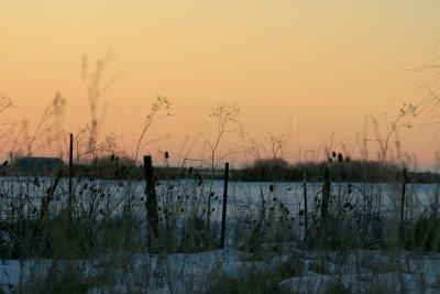[kaysville+field+at+dusk]
