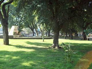 Plaza Roca de Villa Ballester