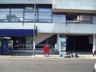Correo de Gral. San Martín