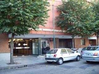 Corporación Médica de Gral San Martín