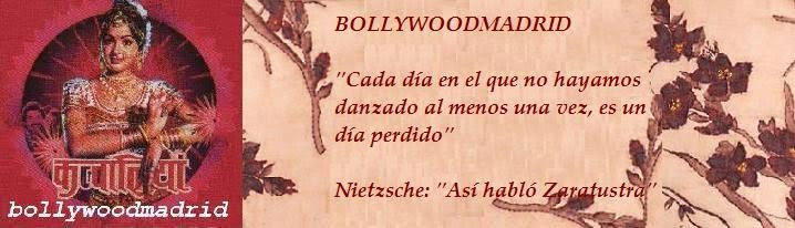 BOLLYWOODMADRID