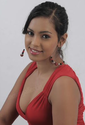 Actress Shammu Latest Photoshoot glamour images