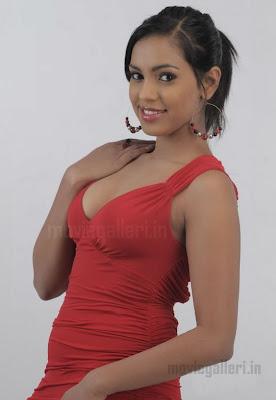 Actress Shammu Latest Photoshoot unseen pics