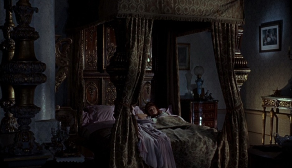 Bedroom Decor Black
