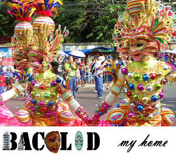 BacolodMyHome loves Masskara