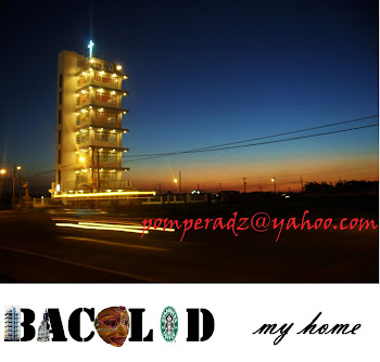 BacolodMyHome loves the Pope's Tower