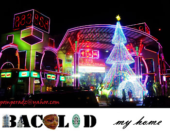BacolodMyHome loves shopping