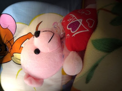 Tidur Saya Makin Lena!