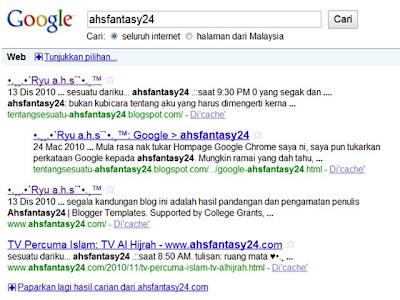 Berpindah ke www.ahsfantasy24.com, Bagaimana?