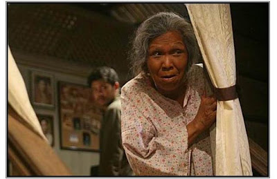 Tugas Ustaz dalam Filem Melayu: Sekadar Halau Hantu