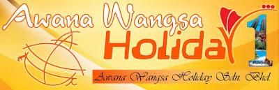 Awana Wangsa Holiday Sdn. Bhd.