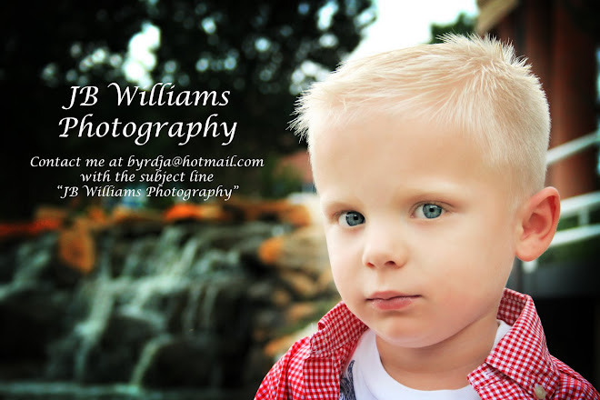 JB Williams Photography