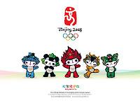 Beijing Olympics 2008 Team Philippines