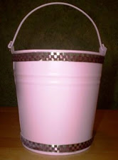 Pink Bucket