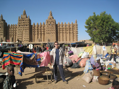 How Safe Is Mali For American Tourists?