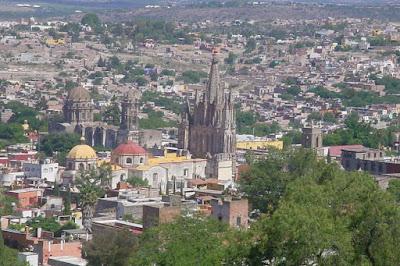 Planning A Trip To San Miguel De Allende