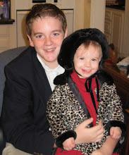 Soren & Caroline