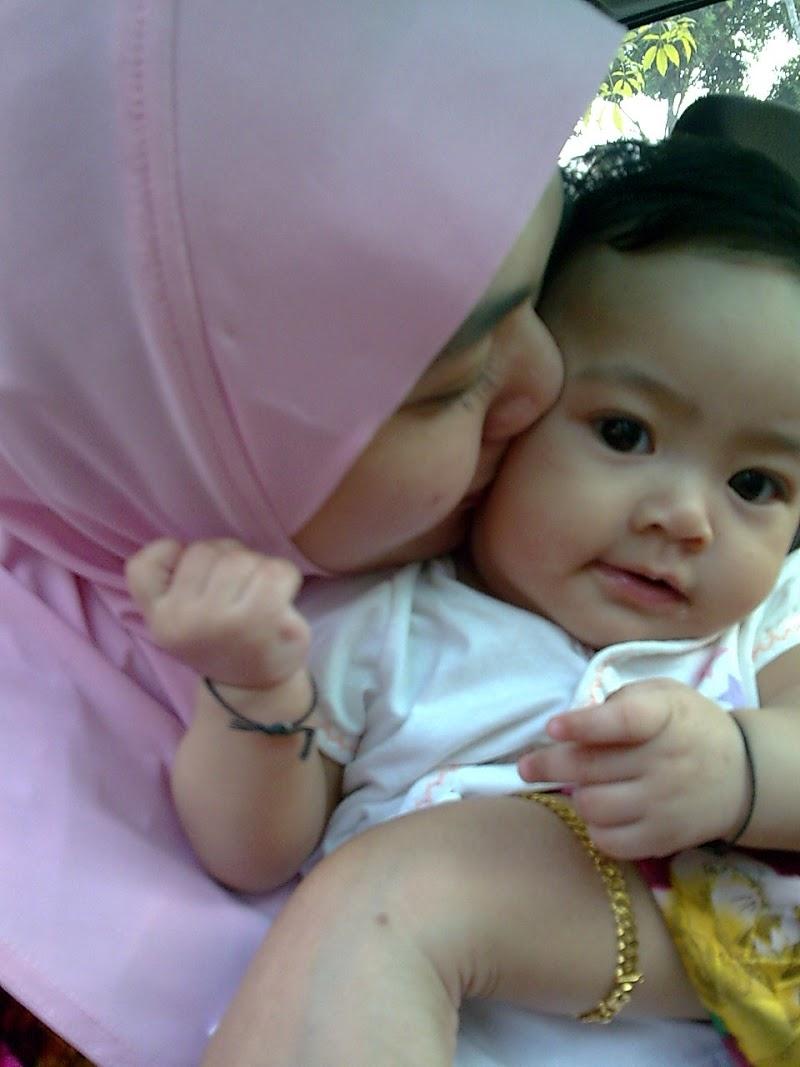 Alisha n ibu
