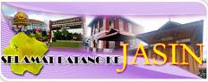 M.Perbandaran Jasin
