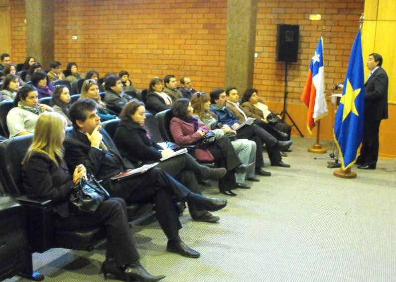 Noticias con presencia de subsecretario del interior for Subsecretario del interior
