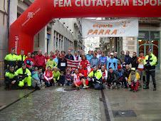 2 Marató x la Marató de TV3