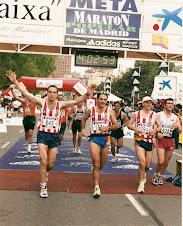 MADRID 1998