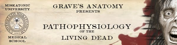 Pathophysiology of the Living Dead