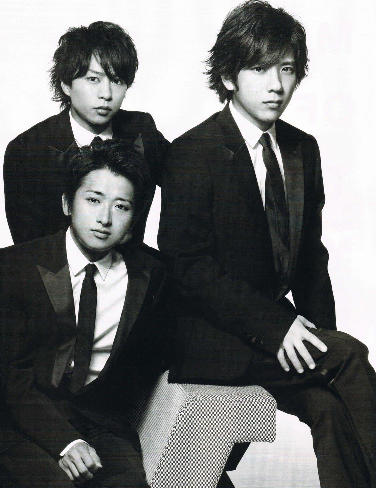Fan Club ARASHI Page6