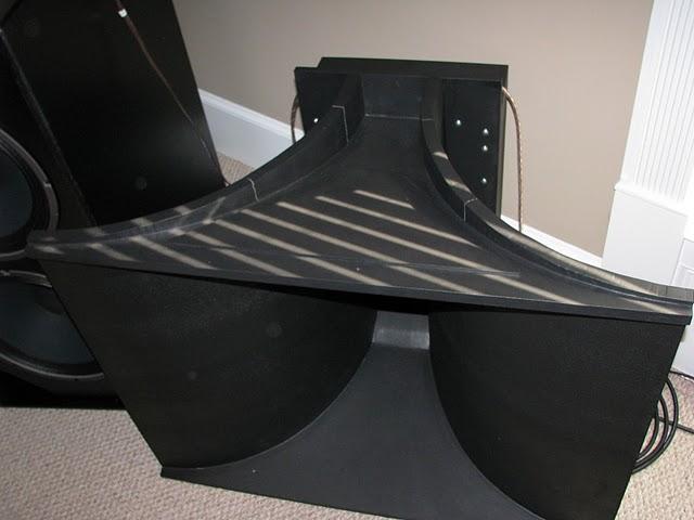 retro vintage modern hi fi weekend of horns. Black Bedroom Furniture Sets. Home Design Ideas