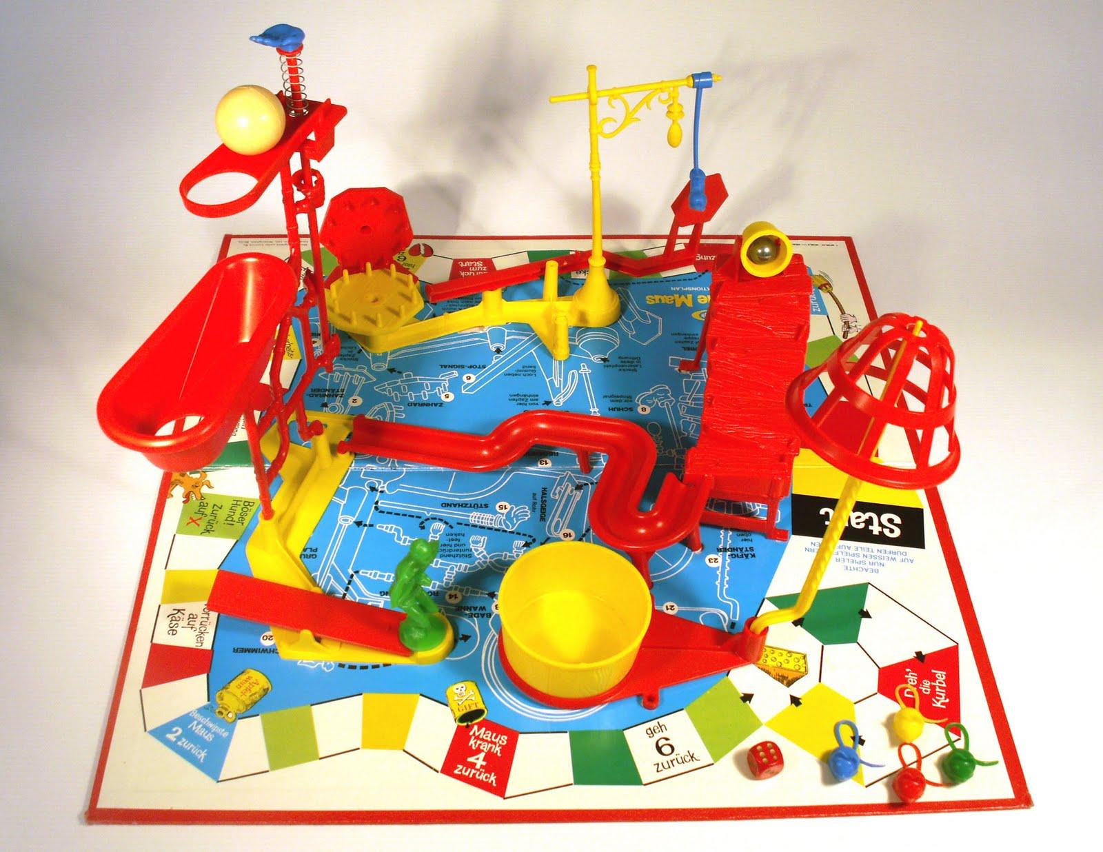 Kinderzimmer Helden Fang Die Maus Spiel Von Arxon