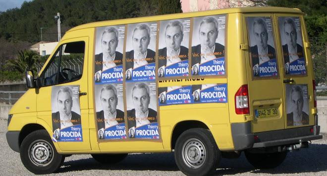 NOS BENEVOLES DU NC ONT PARTICIPES ACTIVEMENT A LA CAMPAGNE DE T. PROCIDA