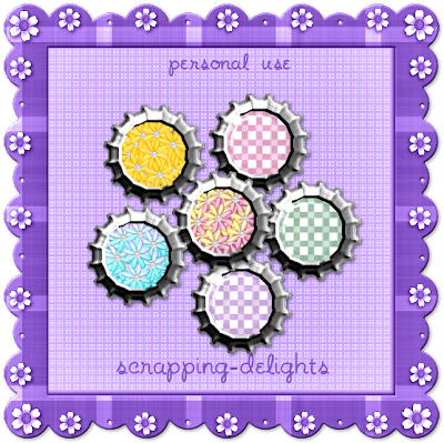 http://scrapping-delights.blogspot.com/2009/08/bottle-caps-freebie.html