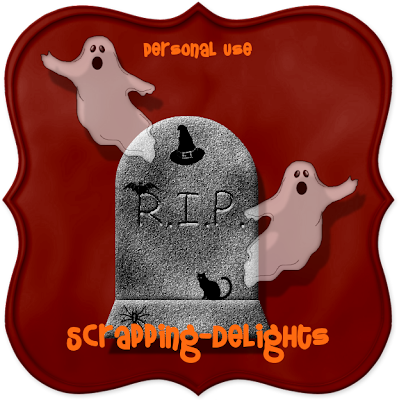 http://scrapping-delights.blogspot.com/2009/09/halloween-tombstone-ghosts-freebie.html