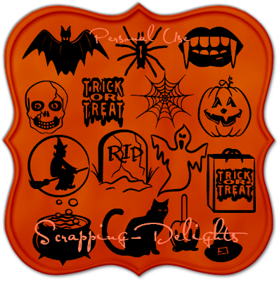 http://scrapping-delights.blogspot.com/2009/09/halloween-shapes-for-psp.html