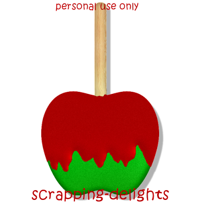 http://scrapping-delights.blogspot.com/2009/10/candy-apple-for-halloween-freebie.html